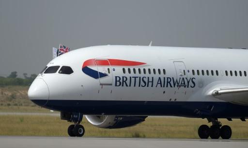 British Airways suspend ses vols vers le Caire, Londres parle de