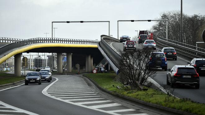 Fête nationale: des perturbations de circulation attendues dans la capitale