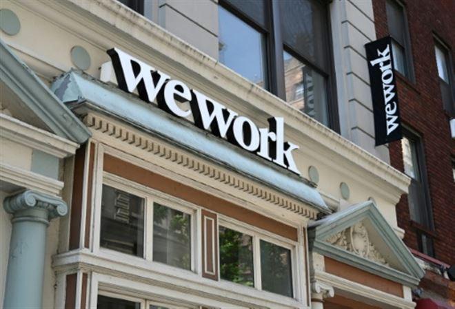 A marche forcée, WeWork bouscule les codes du bureau