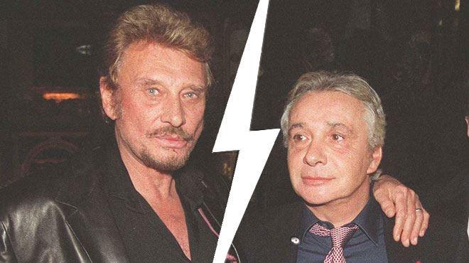Les propos CHOQUANTS de Michel Sardou sur Jade Hallyday que Johnny ne lui a jamais pardonnés (vidéo) 1
