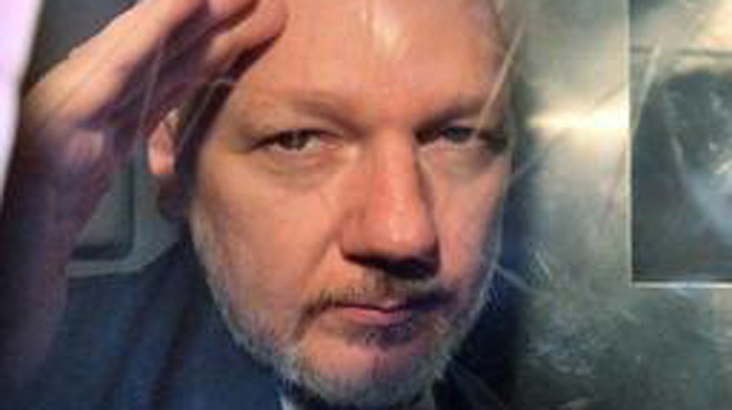 Julian Assange, le fondateur de WikiLeaks, sera extradé vers les Etats-Unis