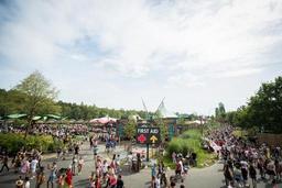 Tomorrowland - Quelque 5.000 interventions de la Croix-Flamande, 50 évacuations vers les hôpitaux