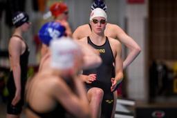 Mondiaux de natation - Fanny Lecluyse bat son record belge et se qualifie pour les demi-finales 100m brasse