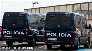 Une Belge poignardée à mort par son ex en Espagne 3