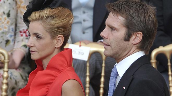 L'appartement parisien de Clotilde Courau et du prince de Savoie cambriolé