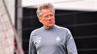 Découvrez les adversaires de l'Antwerp et de La Gantoise en Europa League 4