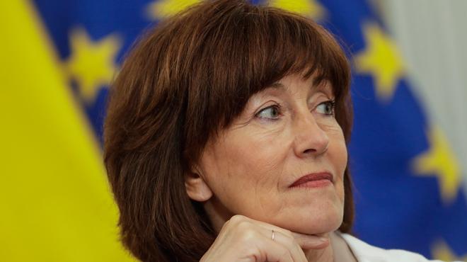 Qui va succéder à Laurette Onkelinx au PS bruxellois? Plusieurs candidats sont cités
