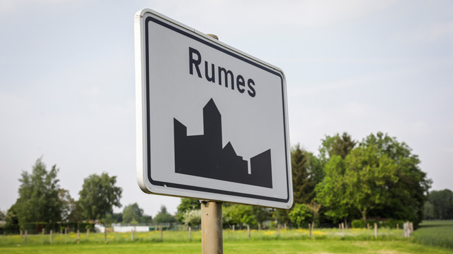 Violente agression armée à Rumes: la victime rouée de coups avec une batte de base-ball à son domicile