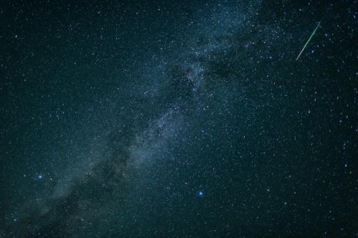 La Voie lactée façonnée par un impact de 4 milliards d'années