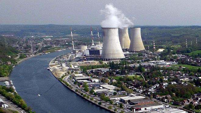 Les déchets nucléaires de Tihange bientôt stockés à côté de chez vous? Découvrez quelles communes pourraient les accueillir