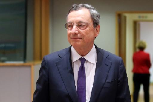 La BCE pourrait lever le suspense sur une nouvelle baisse de taux