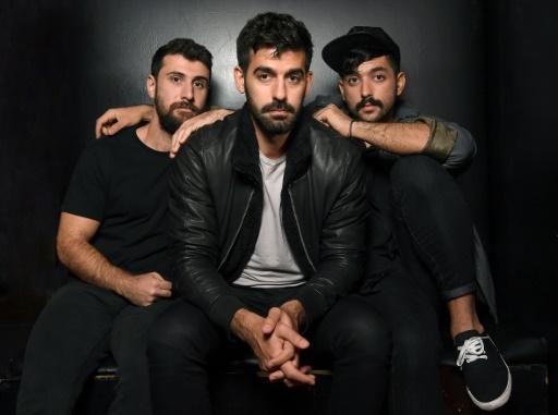 Au Liban, des appels à annuler le concert d'un groupe de rock alternatif