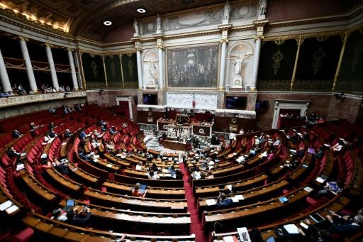 Mobilités, énergie-climat, bioéthique: l'Assemblée siègera à partir du 10 septembre