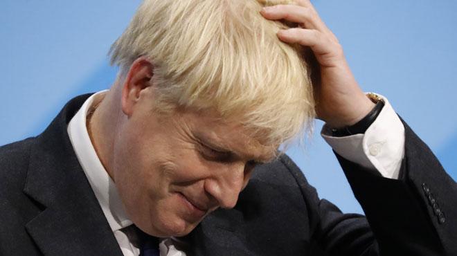 Entre fake news, impairs et maîtresses: Boris Johnson, un homme à la personnalité fantasque et controversée
