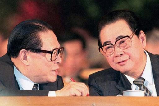 Li Peng, le symbole de la répression de Tiananmen, meurt à 90 ans
