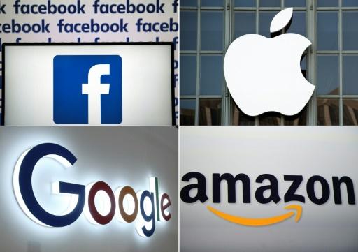 Concurrence Washington lance une vaste enquête sur les géants de la tech