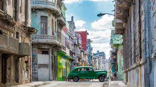 Le MYSTÈRE de la maladie des Américains et Canadiens à Cuba s'épaissit- Leurs cerveaux ont subi quelque chose 5
