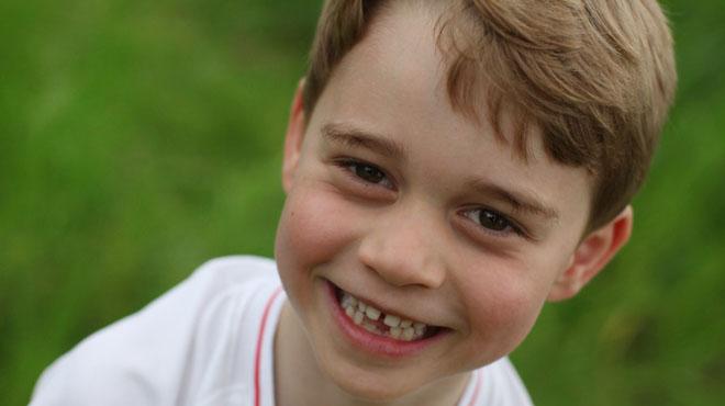 Pour ses 6 ans, le prince George aura droit à une fête MAGIQUE: voici ce que Kate et William préparent pour leur fils