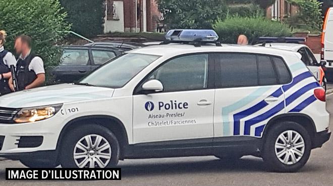 Un brasseur de Farciennes tabassé chez lui par 3 hommes: 85.000€ volés