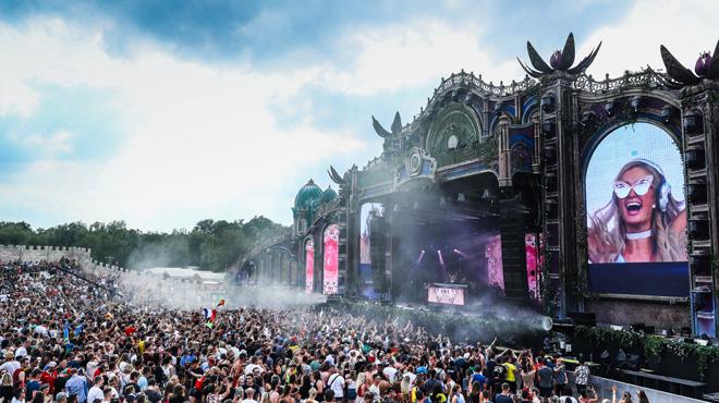 Arnaque aux tickets pour Tomorrowland à Mouscron: 20 plaintes enregistrées par la police