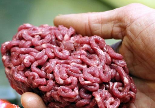 Steaks hachés frauduleux: l'origine des produits impossible à déterminer (rapport)