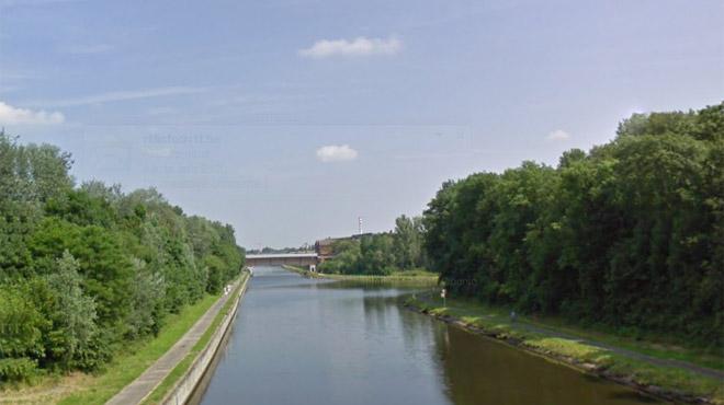 Tubize: le corps d'un homme noyé, victime d'hydrocution, repêché sous un pont