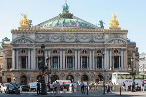 L'Allemand Alexander Neef nommé prochain directeur de l'Opéra de Paris