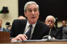 Le Congrès américain a entamé l'audition du procureur Mueller sur l'enquête russe