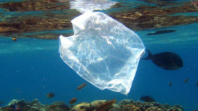 200 déchets/km2: la Méditerranée est la mer européenne la plus polluée
