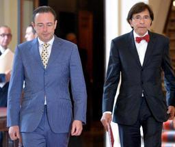 Formation fédérale - Réunir les présidents de parti autour d'une table ronde, une piste au statut nébuleux