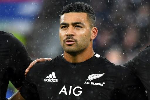 Rugby: les All Blacks remanient leur équipe pour affronter l'Afrique du sud