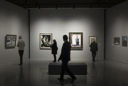 Entrée gratuite pour les plus de 65 ans aux Musées royaux des Beaux-Arts de Belgique