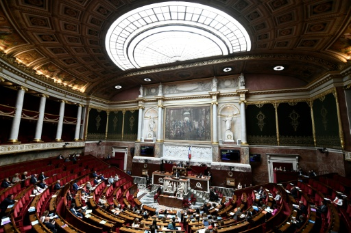 Le Parlement adopte le règlement du budget 2018, après un baroud d'honneur LFI