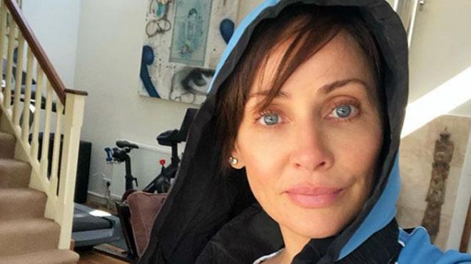 À 44 ans, Natalie Imbruglia est enceinte de son premier enfant: