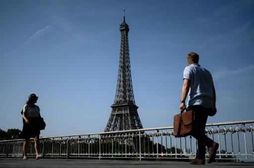 Depuis l'été 1976, la multiplication des canicules en France