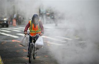 Nouveau plan pour les cyclistes à New York après une série d'accidents mortels