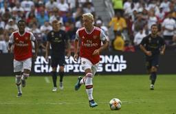 Premier League - Özil et Kolasinac indemnes après une tentative de carjacking