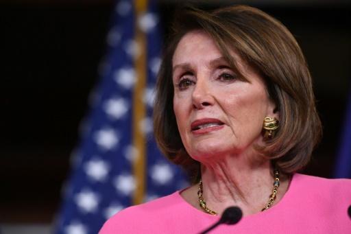 USA: le projet de loi de finances, fruit d'un compromis, adopté par la Chambre