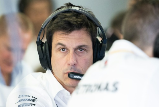 F1: Mercedes choisira son 2e pilote pour 2020