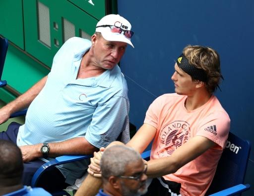Tennis: Ivan Lendl n'est plus l'entraîneur de Zverev