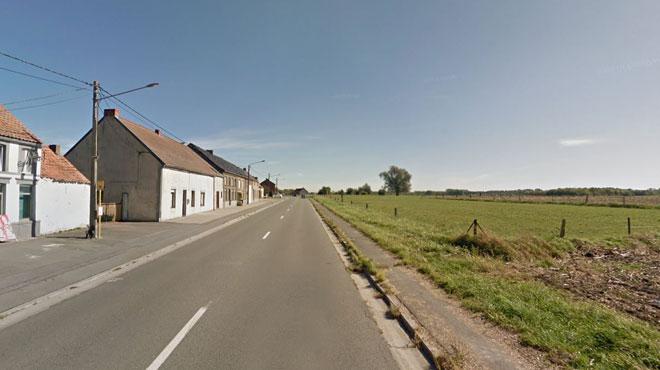 Un jeune élu de la commune de Chièvres décède dans un accident à Péruwelz: