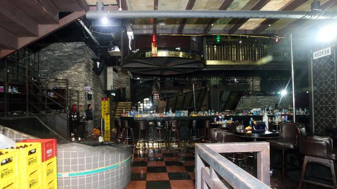 Terrible drame en marge des Mondiaux de natation: le balcon d'une discothèque s'effondre et fait au moins 2 morts et 16 blessés