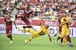 Le FC Barcelone bat le Vissel Kobe, où Vermaelen n'a pas encore été aligné