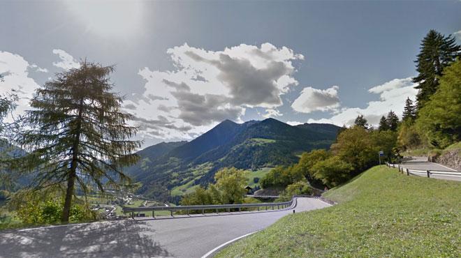 La foudre tue une Norvégienne dans la montagne en Italie