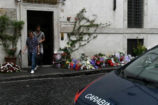 Carabinier tué en Italie: ombres et malaise persistent