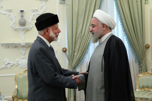 L'Iran dénonce l'idée d'une mission navale européenne dans le Golfe