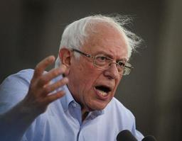 Bernie Sanders au Canada pour dénoncer les compagnies pharmaceutiques américaines