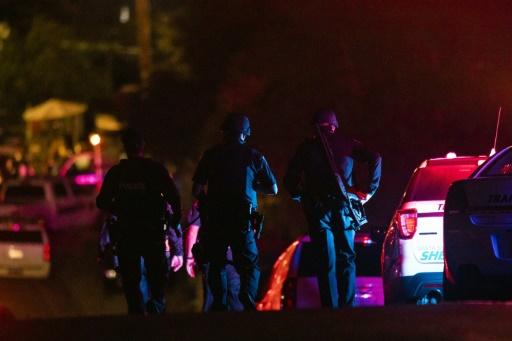 Californie: au moins trois morts dans une fusillade lors d'un festival