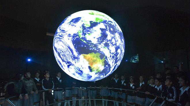L'humanité a déjà épuisé les ressources de la Terre pour toute l'année: