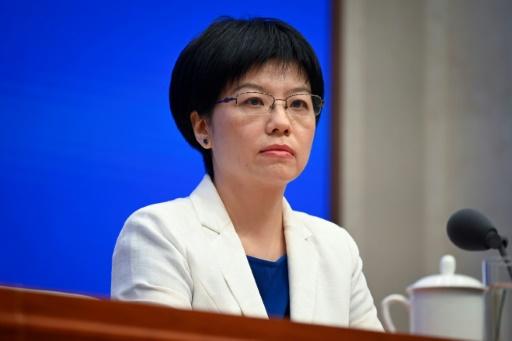 Hong Kong: Pékin appelle l'exécutif à punir les auteurs de violences